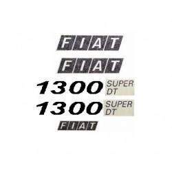Decalc 1300 super DT