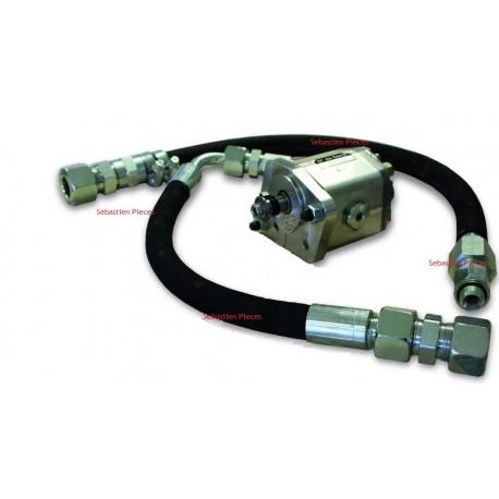 Pompe hydraulique IH Mc Cormick