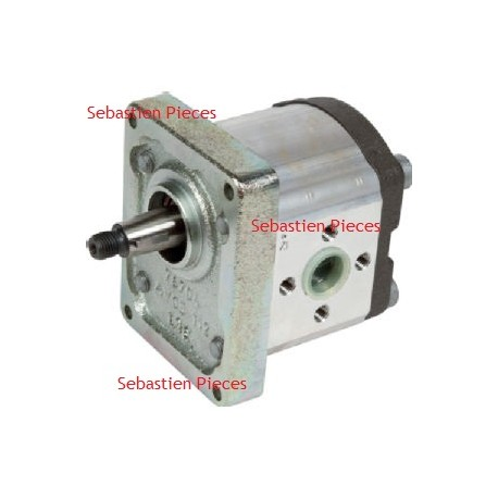 Pompe hydraulique pour Fiat Someca Case IH