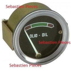 Mano pression huile pour Fiat Someca