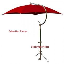 parasole pour tracteur Massey-Ferguson