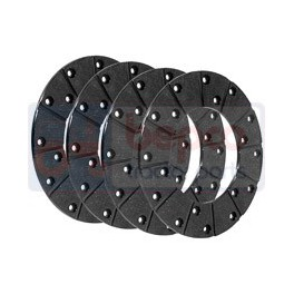 disque de frein sec IH rondelle de frein
