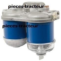 filtre gazol double complet