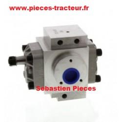 Pompe hydraulique pour tracteur Massey-Ferguson