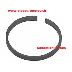 Segment piston de pompe pour tracteur Massey Ferguson