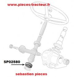 roulement 50.3 X 70 X 23.2 pour tracteur Fiat Someca