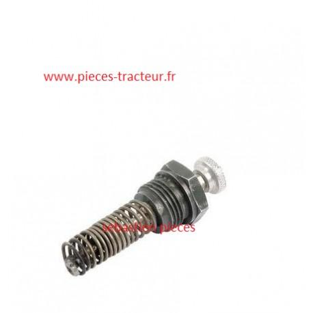 Bougie de préchauffage pour tracteurs Fordson, Renault, Someca