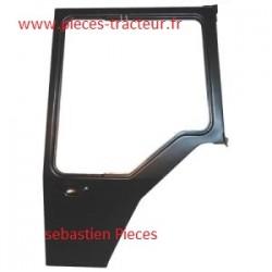 Cadre de porte gauche pour Case IH 1255 XL