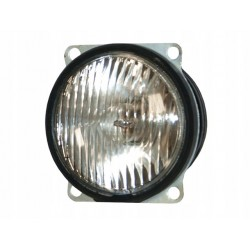Optique de phare pour tracteur Massey Ferguson
