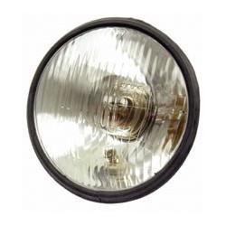 Optique phares ECO pour tracteur Fiat soméca