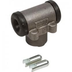 Cylindre récepteur de frein pour tracteur Deutz Case IH Fendt