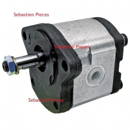 Pompe hydraulique pour tracteur renault