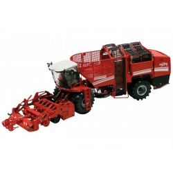 Arracheuse à Betteraves GRIMME REXOR 620