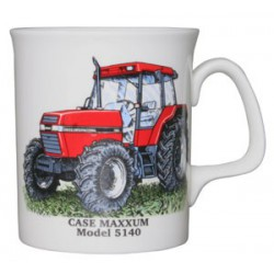 mug tracteur case maxxum 5140