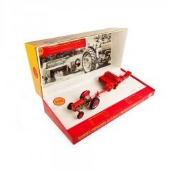 Coffret tracteur presse Massey-Ferguson 1200 Exemplaires