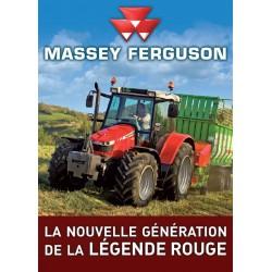 DvD tracteur massey ferguson