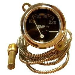Mano température avec sonde pour tracteur Fordson major