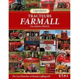 legendaires tracteurs farmall