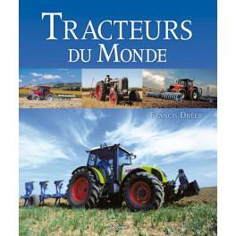 les tracteur du monde