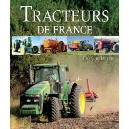 les tracteurs de france