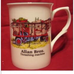 mug batteuses