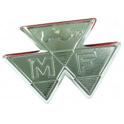 Logo pour tracteur Massey Ferguson 65