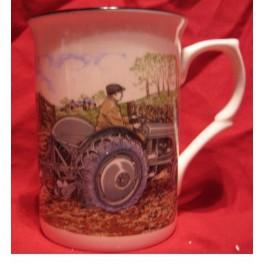 mug tracteur ferguson