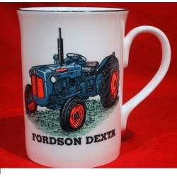 mug tracteur fordson dexta