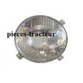 optique tracteur john deere