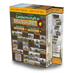 coffret DVD agriculture en Allemagne