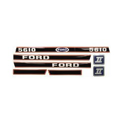 kit autocolant ford 5610