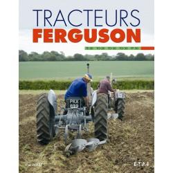 livre tracteur ferguson