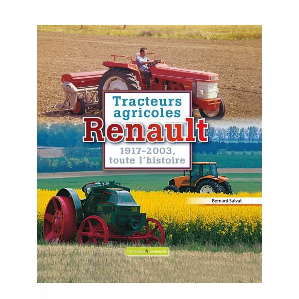 livre tracteur agricole renault s bastien pi ces. Black Bedroom Furniture Sets. Home Design Ideas