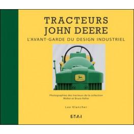 livre tracteur john deere