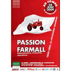 DVD farmall passion