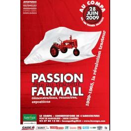 DVD farmall passion