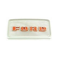 grille supérieur Ford