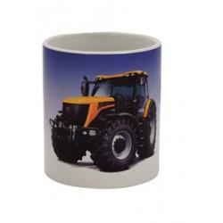 tasse tracteur jcb